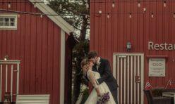 kvilhaugen bryllup