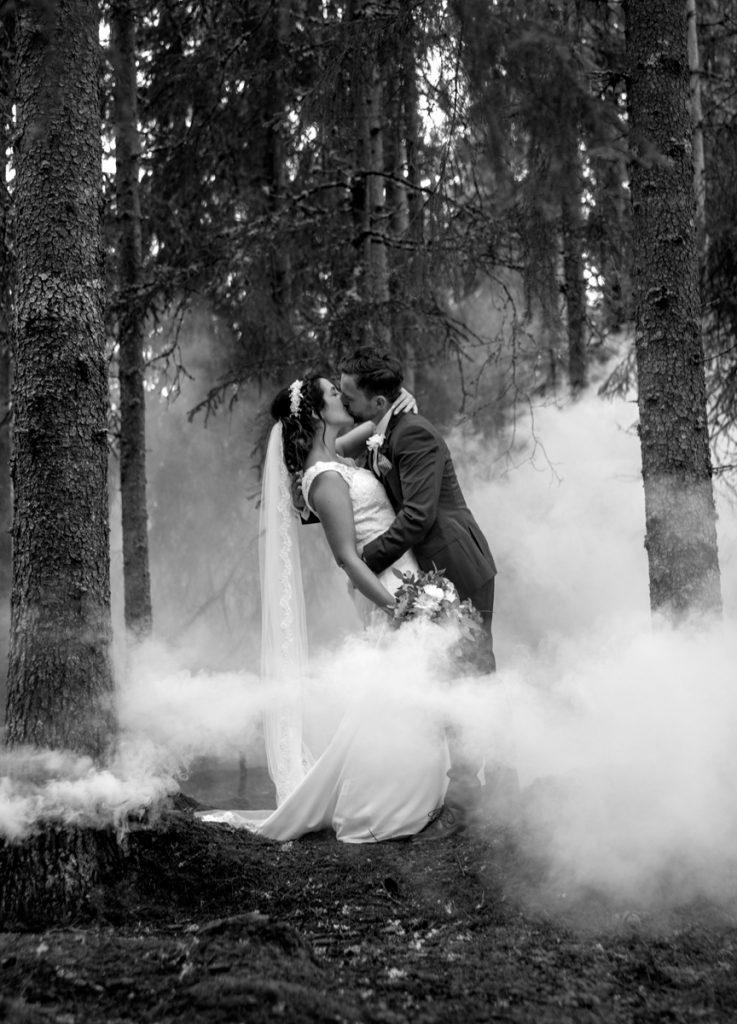 Smokey Love