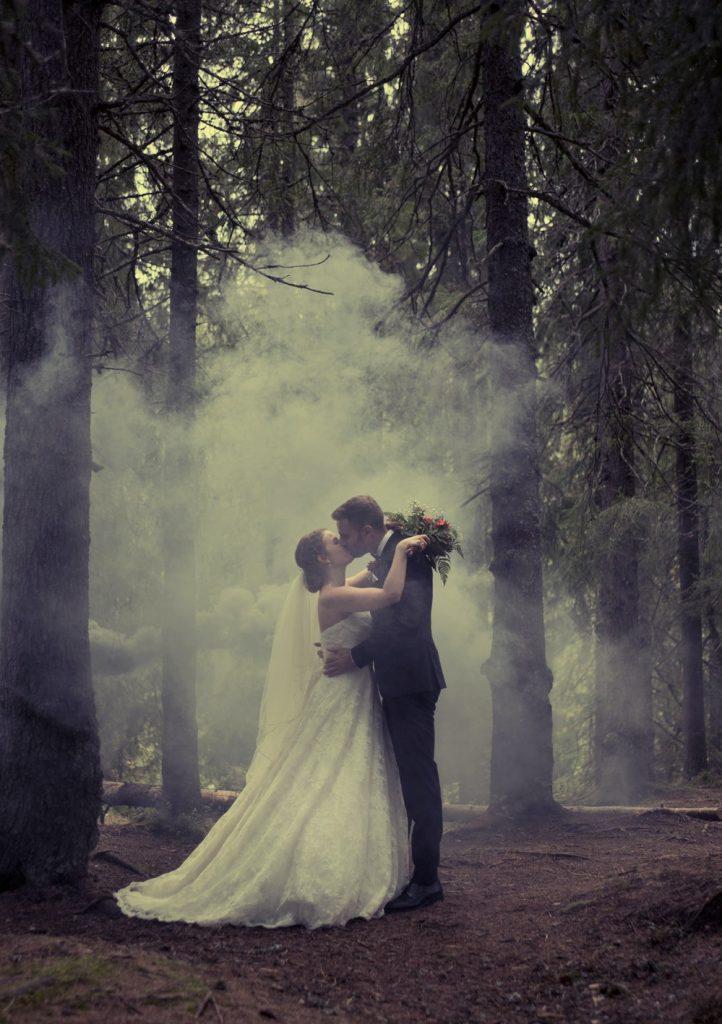Bryllup – Beate & Rolf