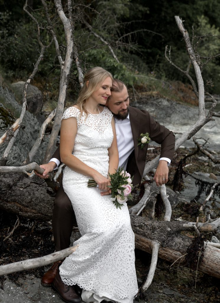 Giedre & Mindaugas – bryllupsbilder